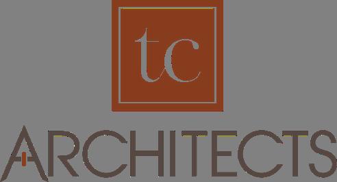 TC Architects LOGO transparent